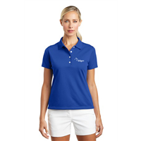 Ladies NIKE Polo Varsity Royal