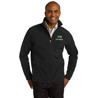 Port Authority Soft Shell Jacket Black
