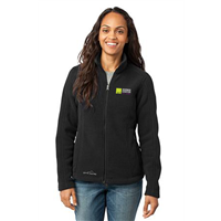 SCI Eddie Bauer Womens Fleece