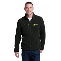 SCI Eddie Bauer Mens Fleece