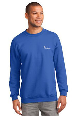 Crewneck Sweatshirt Royal