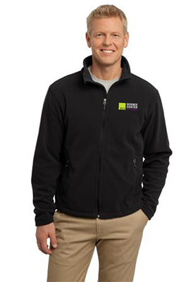 SCI Mens Fleece