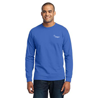 Long Sleeve Royal