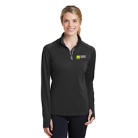 SCI Womens Quarter Zip