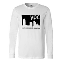 Long Sleeve - Black on White